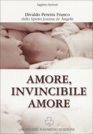 Amore invincibile amore capaSITE