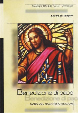 Benedizione di pace capaSITE