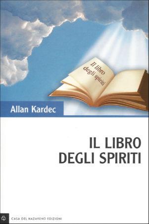Il libro degli spiriti capaSITE