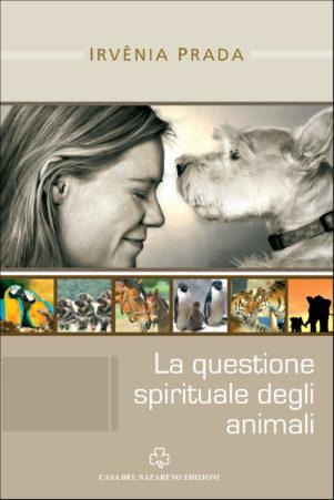 La questione spirituale degli animali capaSITE