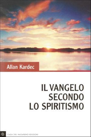 Il vangelo secondo lo spiritismo capaSITE