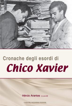 Croniche degli esordi di Chico Xavier